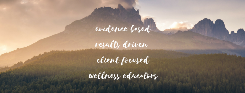 Naturopath mission Sunshine Coast Integrated Wellness Clinic Suzi Le Fanue
